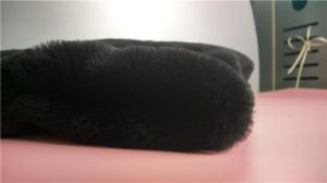 Sheepskin Shearing Fur Fabric Linings for Clothings pictures & photos