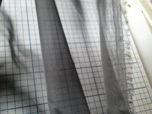 30d Polyester Chiffon