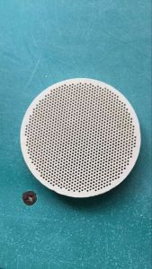 Honeycomb Infrared Ceramic Plates for Infrared Gas Burner, Cordierite pictures & photos