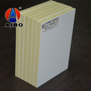 Foshan WPC Co-Extrusion Board/ WPC Foam Board pictures & photos
