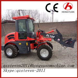Multi Function Wheel Loader (ZL15F) pictures & photos