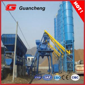 Ready-Mixed 40m3/H Commercial Concrete Batching Plant for Sale pictures & photos