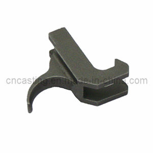 Machined Parts by Casting (YF-MP-007) pictures & photos