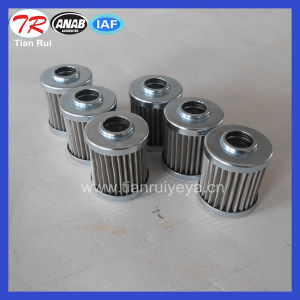 China Manufacturer EPE Oil Filter 2.18g40-A00-0-P Mesh Filter pictures & photos