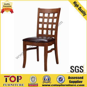 Cushion Wooden Dining Chair Cy-1332 pictures & photos