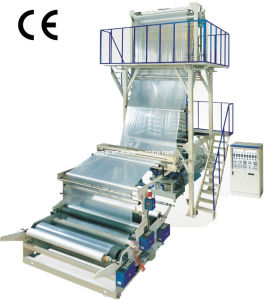 PE Film Machine for LDPE HDPE LLDPE pictures & photos
