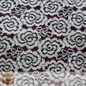 Chemical Lace Fabric (M0503) pictures & photos