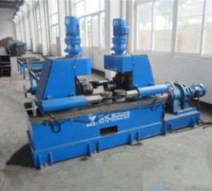 Mechanical/Hydraulic H Beam Flange Straightening Machine pictures & photos