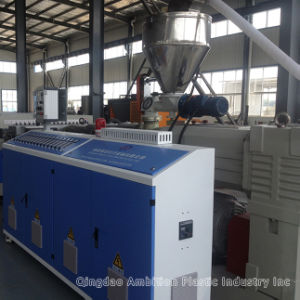 PVC Foam Board Production Line pictures & photos
