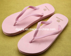 Beach EVA Flip Flops for Women pictures & photos