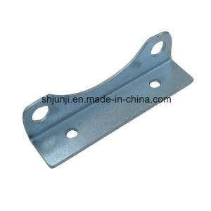 Zinc Plated Metal Stamping Parts