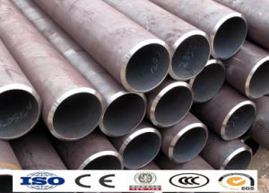 Hot Rolled ASTM A106 Seamless Steel Pipe