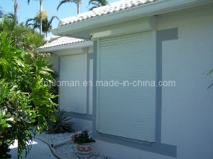 Aluminium Hurricane Shutter (HS05B) pictures & photos