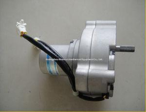 Sk200-3 Kobelco Excavator Throttle Motor (2406u197f4)