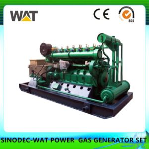 500kw Natural Gas Generator Set From China Manufacturer (WT-500GFT) pictures & photos