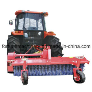 High Quality Snow Sweeper for Tractor 20-100HP