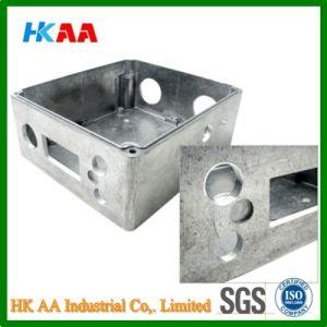 CNC Milling Part Aluminum Electronic Housing pictures & photos