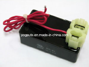 Yog Motorcycle Cdi Spare Parts Electric System Cg125 Zj125 pictures & photos