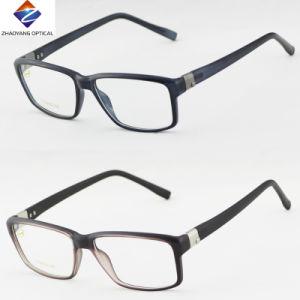 2016 Newest Optical Frame Eyeglasses Eyewear Frame with Ce