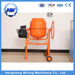 Best Quality Industrial Concrete Mixer Machine Price pictures & photos