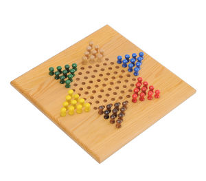Wooden Board Game Chess Game (CB2127) pictures & photos