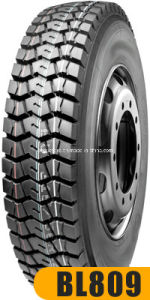 Dump Truck Tyre, 13r22.5, 315/80r22.5, 12.00r24, 12.00r20, 11.00r20 TBR Tyre, Barkley Bl809 Tyre, Barkley Bl602 Tyre with M+S