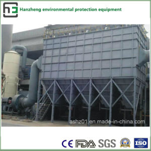 Side-Part Insert Flat-Bag Dust Collector-Industrial Dust Collector pictures & photos