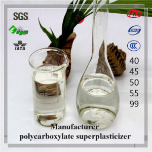 Bank of Kunlun Concrete Polycarboxylate Superplasticizer pictures & photos