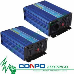 CZ-600s 600W Pure Sine Wave Inverter pictures & photos