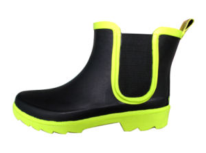 Rubber Gardening Boots pictures & photos