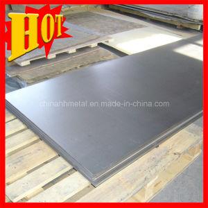 ASTM F67 Gr1 Gr2 Gr3 Gr4 Pure Titanium Sheet pictures & photos
