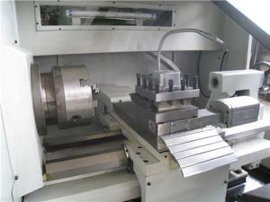 Mini Metal Cutting Lathe Machine pictures & photos