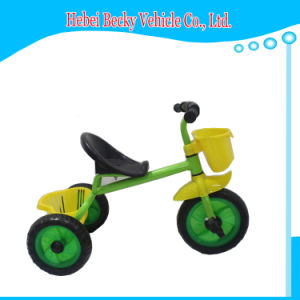Wholesale Baby Kids Tricycle Pram Scooter Children Bike Toys pictures & photos