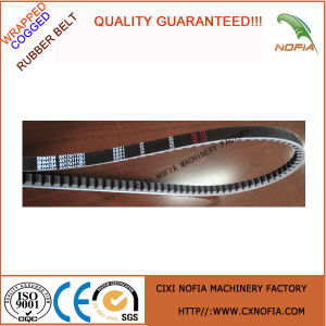 Cogged V-Belt, Banded V-Belt, V-Belt