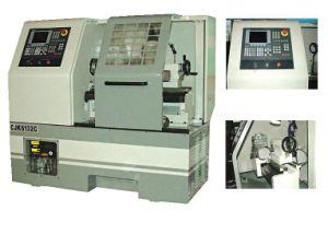CNC Lathe Machine (LNC6132C) pictures & photos