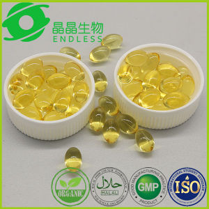 OEM Tuna Fish Can in Oil Omega 3 Softgel pictures & photos