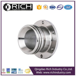 Best Price Custom Made Precision Small Nickel/Steel Forging/Automobile Part/Forged Flange Carbon Steel/Bike Part/Seamless Rings/Stainless Steel Cylinder pictures & photos
