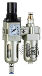 Hi Series Air Treatment Units Frl Pressure Gauge Embedded