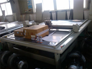 Box Sample Cut Crease Wheel Dcz50 pictures & photos
