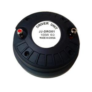 Horn Driver/Speaker Driver/Driver Unit Dr001 pictures & photos