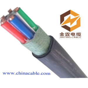 Rubber Cable for Mobile Appliances, Flexible Rubber Cable pictures & photos