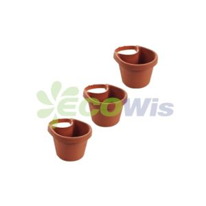 Downspout Garden Flower Pot China pictures & photos