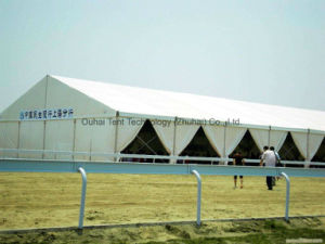 10m X 25m Event Tent for Product Advertisement and Promotion