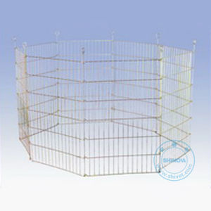 Dog Playpen-Packing Foldable (PP24) pictures & photos