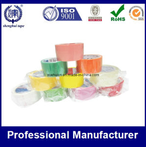 Custom Size Color Sealing Carton Adhesive Tape pictures & photos