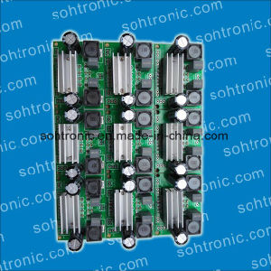 100W Post Amplifier Module Ifi Power Amplifier Board pictures & photos