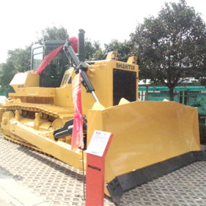 Shantui Brand New Model China 220HP SD22 Bulldozer for Sale pictures & photos