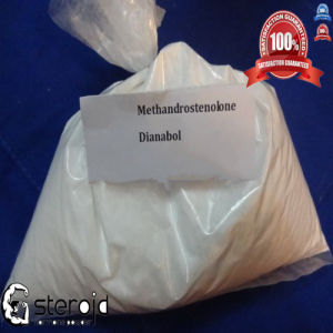 Estrogen Steroids Dianabol Methandrostenolone Made in China CAS72-63-9 pictures & photos
