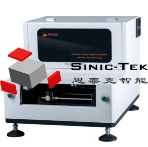 3D Color off-Line Solder Paste Inspection Machine pictures & photos