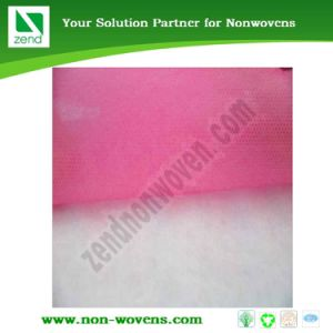 Soft-Hand Nonwoven Fabric (Zend 01-047) pictures & photos